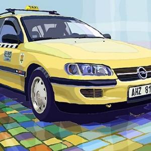 Такси в Алупке