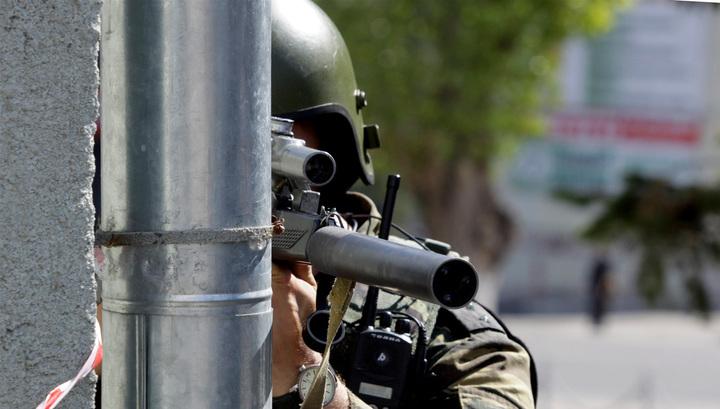 В Крыму проводят спецоперацию против террористов из «Хизб ут-Тахрир»