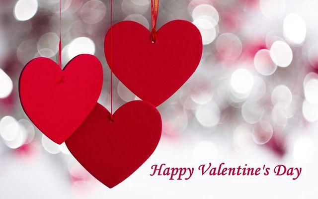 День Святого Валентина, как повод ещё раз сказать «Я люблю тебя!»