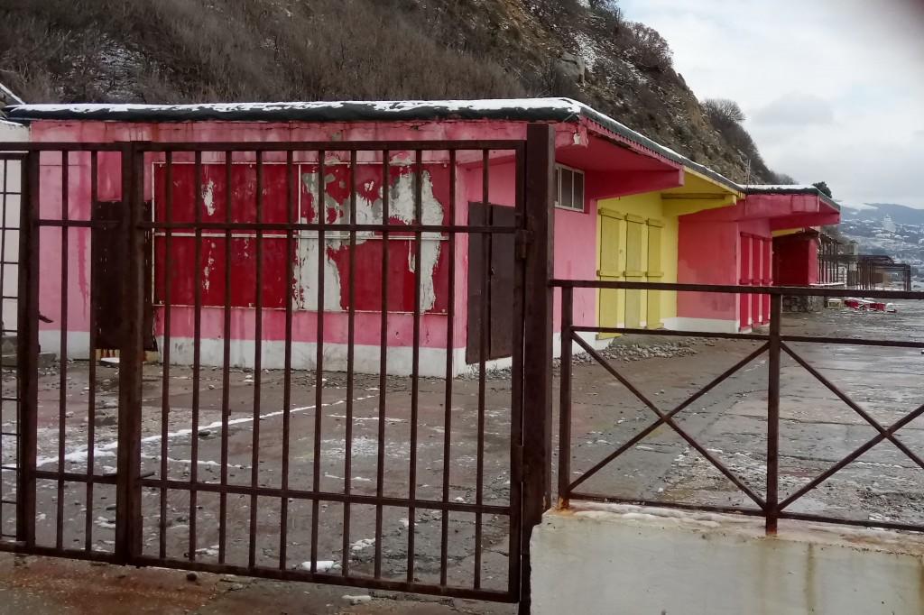 Госкомрегистр хочет провести земельную проверку «Испанской деревни» в Алупке – суд против 6