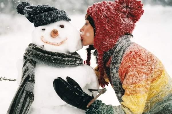 В Ялте разыскивают свидетелей нападения на ребёнка из-за разрушенного снеговика