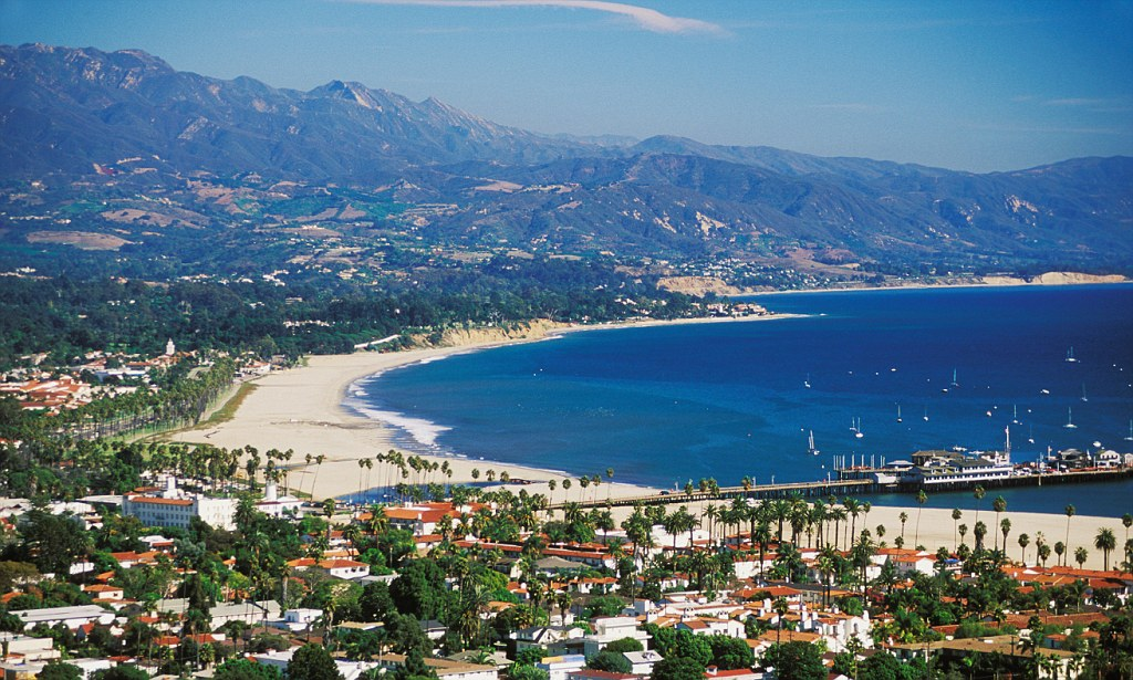 Ялта восстановит сотрудничество с Санта-Барбарой
