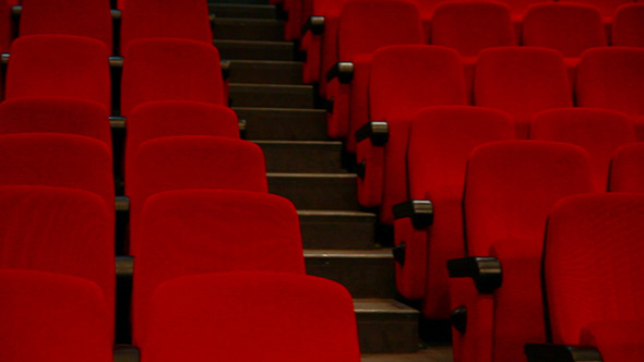 В Симеизе откроют киноконцертный зал