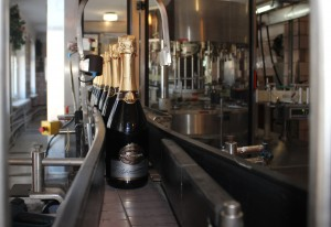 Винзавод «Массандра» начал выпуск игристых вин