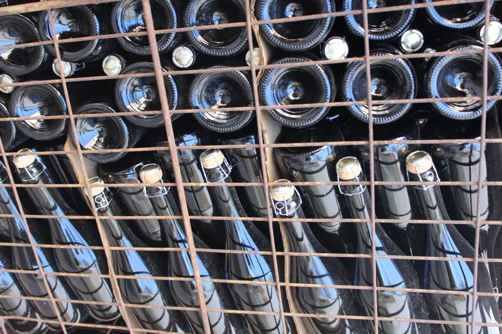 Винзавод «Массандра» начал выпуск игристых вин 3