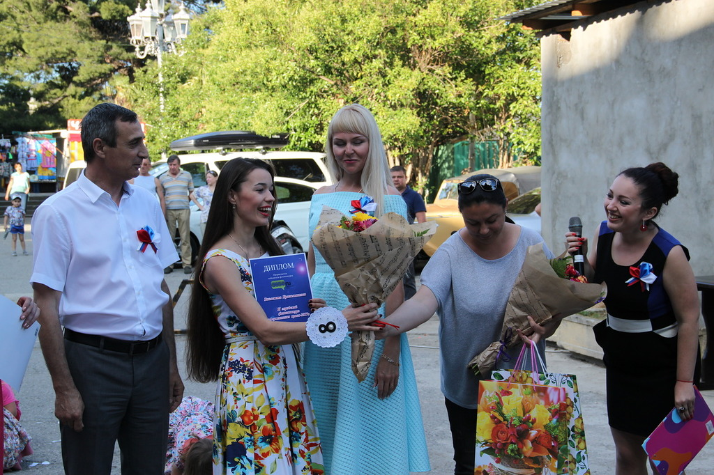 Виолетта Красильникова