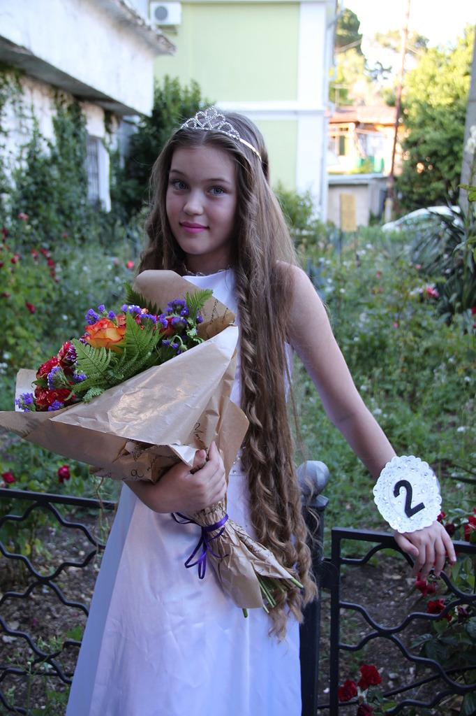 Александра Ивочкина