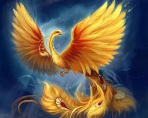 Мифические птицы в славянской мифологии