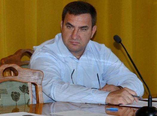 Андрей Ростенко покинул пост главы ялтинской администрации
