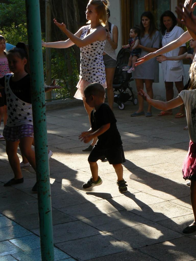 В Алупке отметили День семьи, любви и верности 6