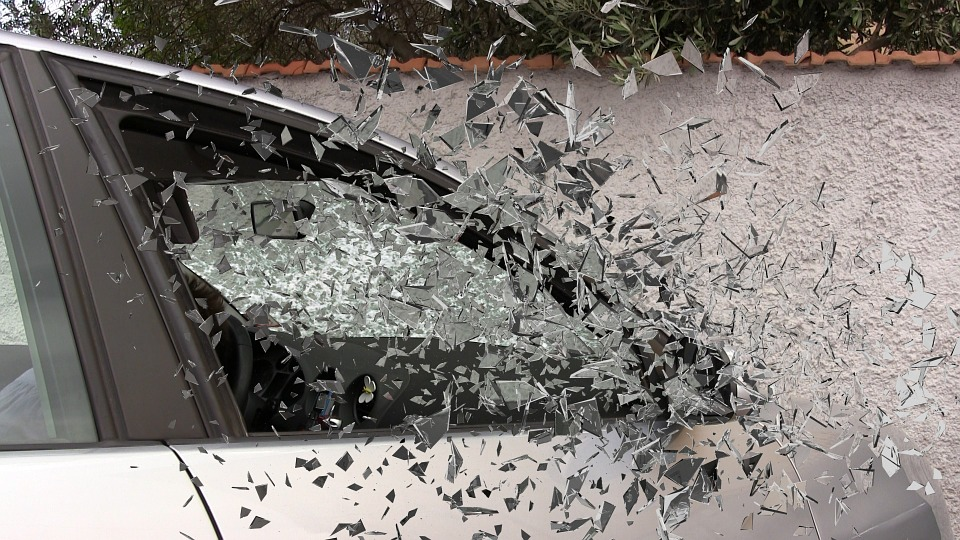 В ДТП на трассе Алушта-Ялта пострадали двое