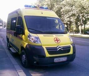 перевозка лежачих больных и инвалидов-колясочников