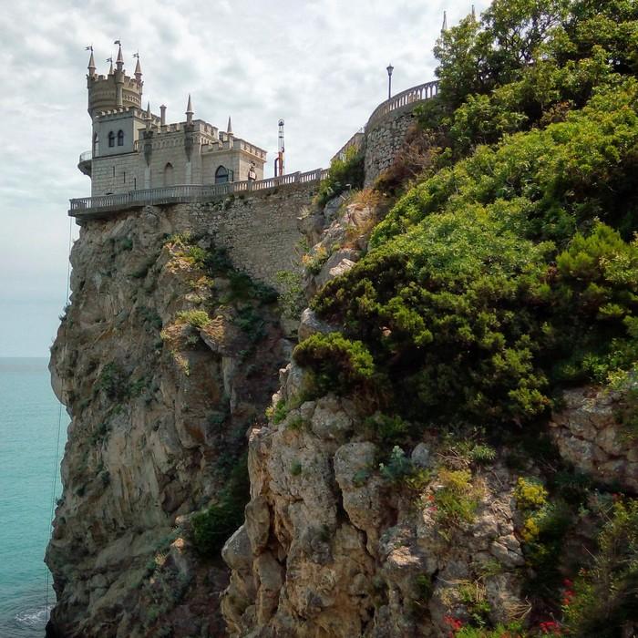 Сочинский блогер объехал весь Крым – от Керчи до Тарханкута 6