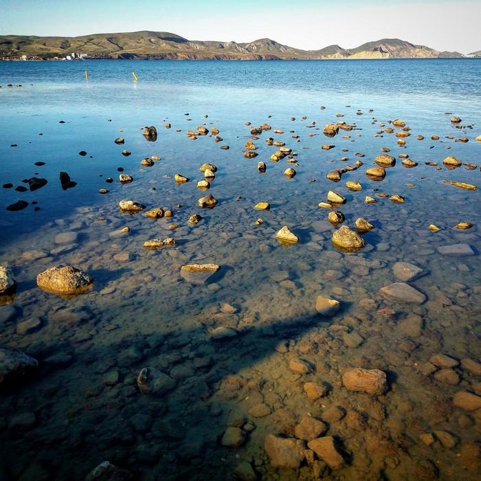 Сочинский блогер объехал весь Крым – от Керчи до Тарханкута 10