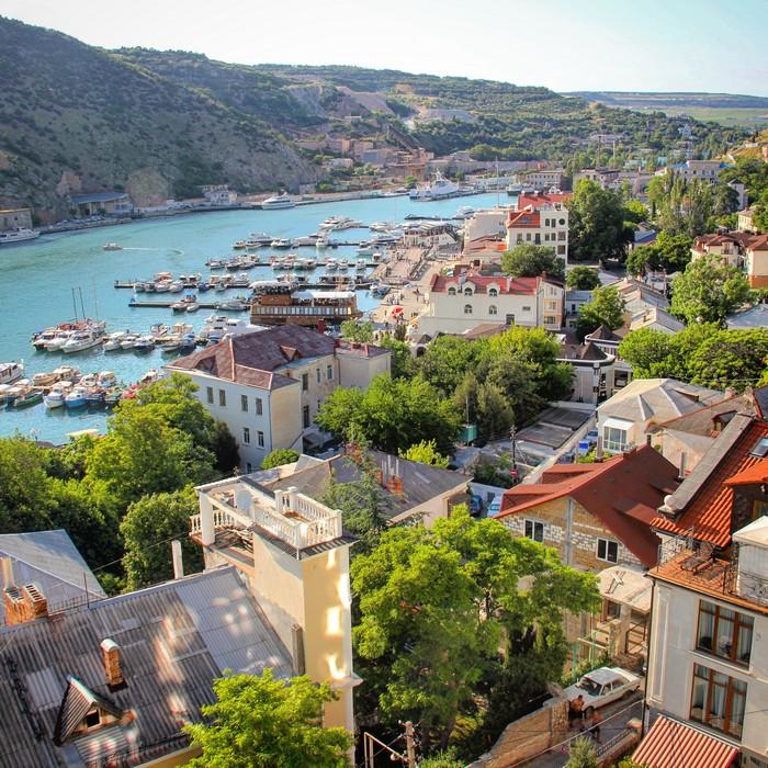 Сочинский блогер объехал весь Крым – от Керчи до Тарханкута 9