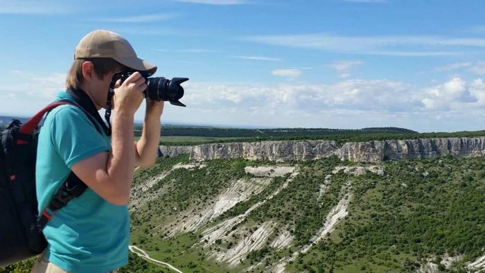Сочинский блогер объехал весь Крым – от Керчи до Тарханкута