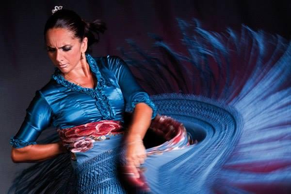 В Никитском саду проведут третий фестиваль фламенко