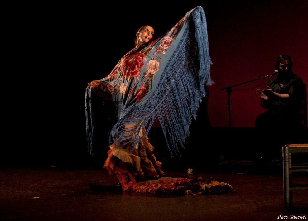 В Никитском саду проведут третий фестиваль фламенко 2