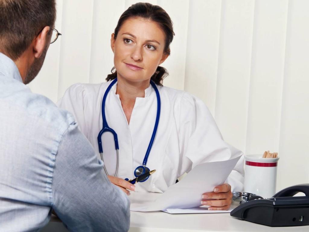 Как не пропустить симптомы рака?