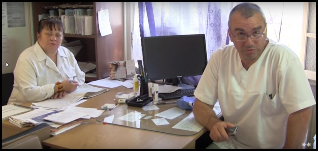 Медики алупкинской поликлиники пожаловались на развал медицины в Крыму