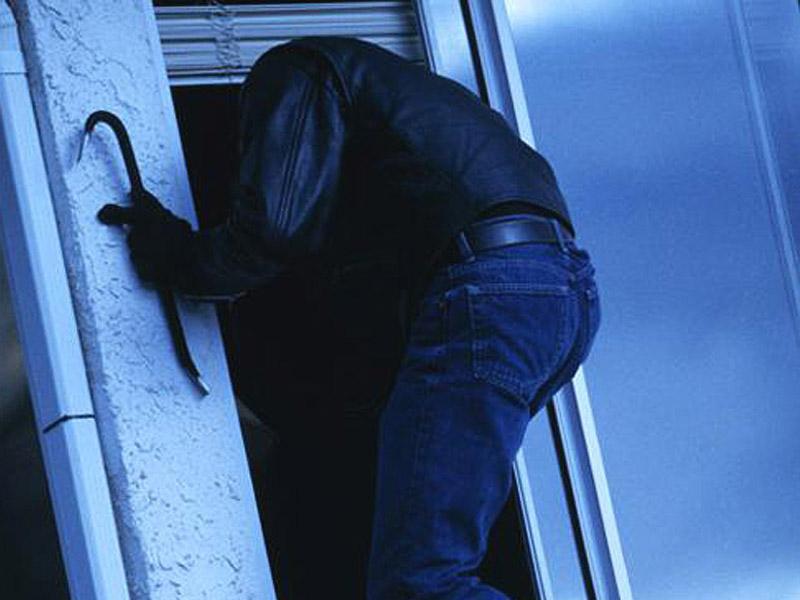 В Гурзуфе по горячим следам задержали ночного грабителя