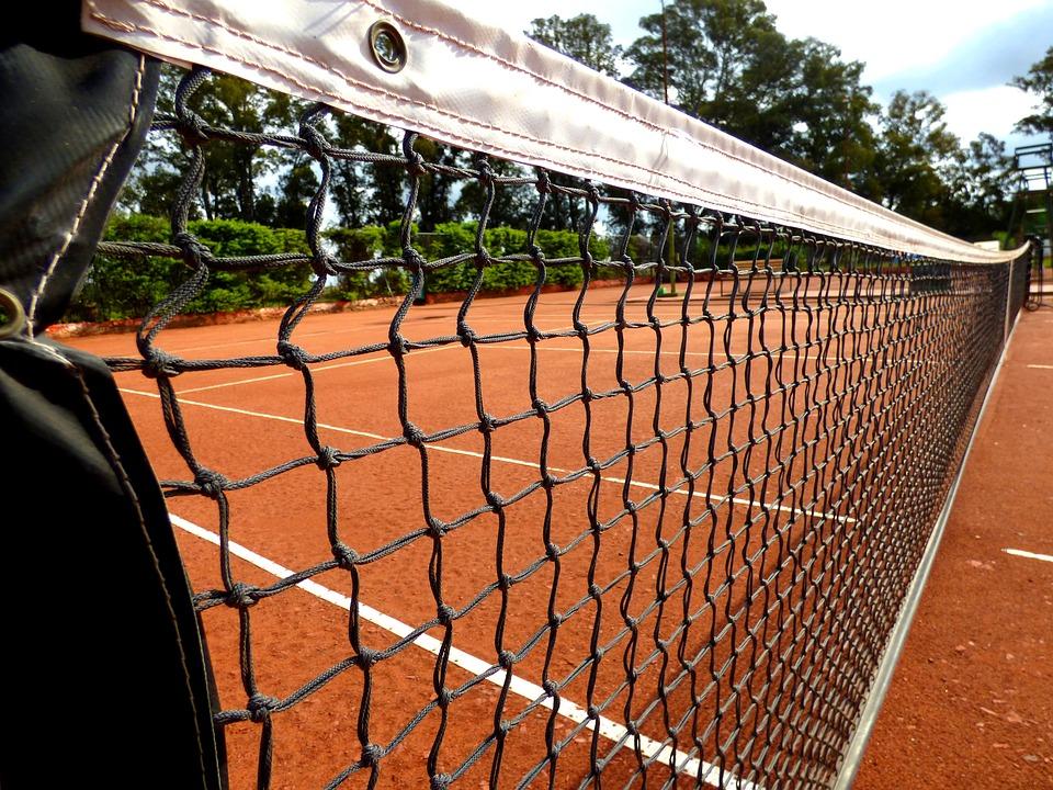 В Мисхоре состоялось Первенство ЮБК по большому теннису