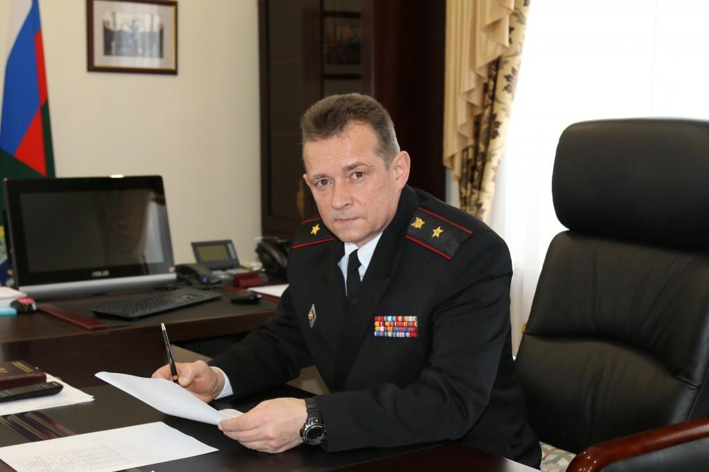 Глава военно-следственного управления по Черноморскому флоту проведёт приём граждан в Ялте