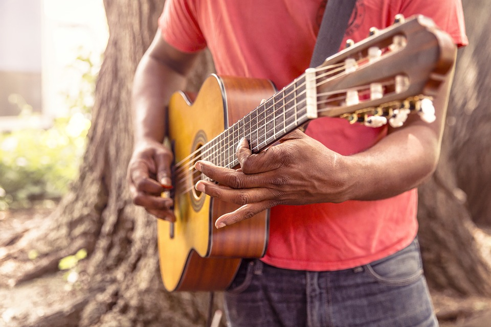 В Ялте проведут Международный фестиваль авторской песни