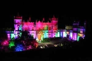«Ночь искусств» в Воронцовском дворце