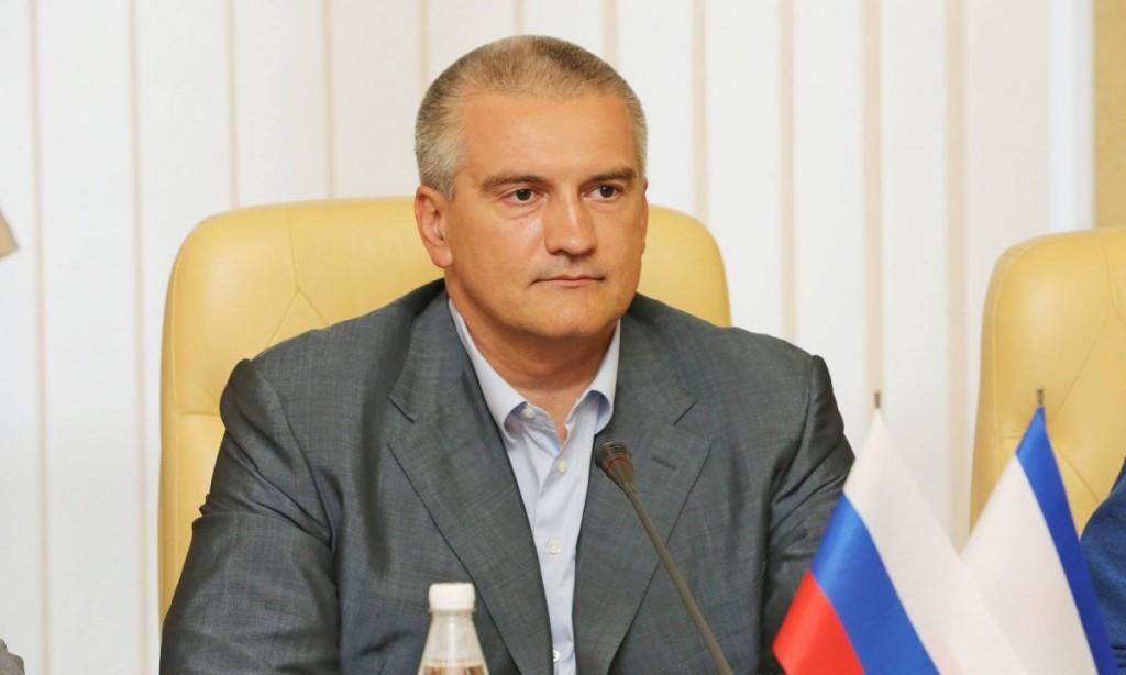 Сергей Аксёнов откликнулся на обращение алупкинцев по поводу детской площадки