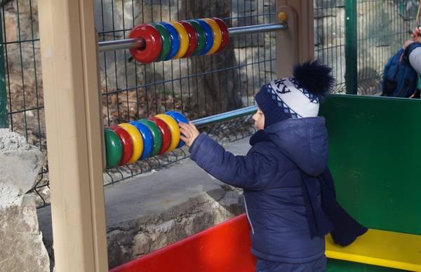 В Гурзуфе открыли современную детскую и спортивную площадку 3