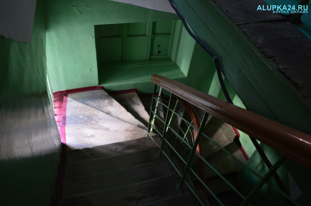 Дом генерала Милютина в Алупке: история и фото 10