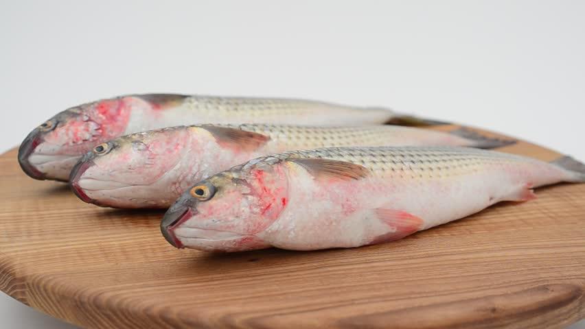 В Алупке изъяли и утилизировали 40 килограммов рыбы