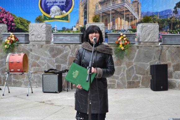 В Воронцовском парке Алупки состоялось открытие Арт-площадки