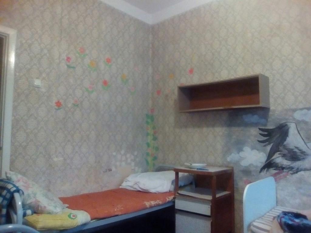 Недетские условия детской поликлиники в Ялте