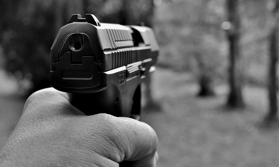 В Ялте в кратчайшие сроки нашли убийцу таксиста