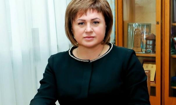 Елена Сотникова ушла в отставку: врио мэра Ялты стал Алексей Челпанов