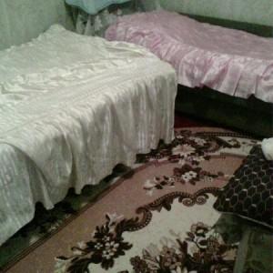 Сдаю комнату в частном доме в Алупке.