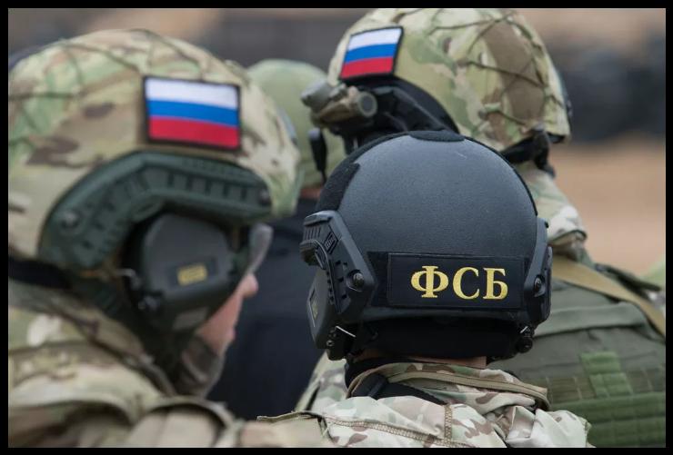 В Алупке после обыска в домовладении для допроса задержали крымскую татарку