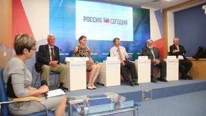 Чешские парламентарии готовы признать Крым российским