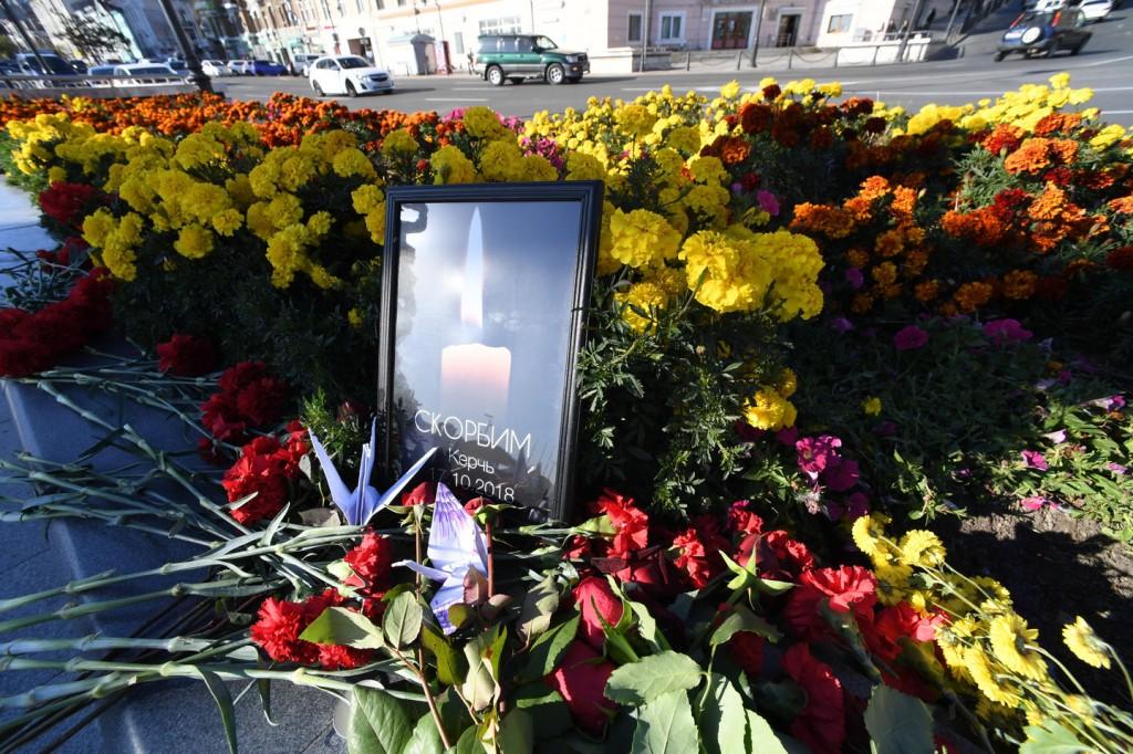 Трагедия в Керчи: никогда не думаешь, что подобное случится с тобой