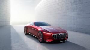 Что нужно знать об аренде Mercedes-Maybach с водителем?
