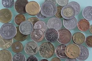 Разница между накоплением и коллекционированием монет
