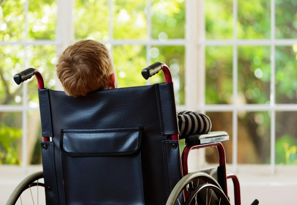 Как добиться качественных средств реабилитации для детей-инвалидов в Крыму